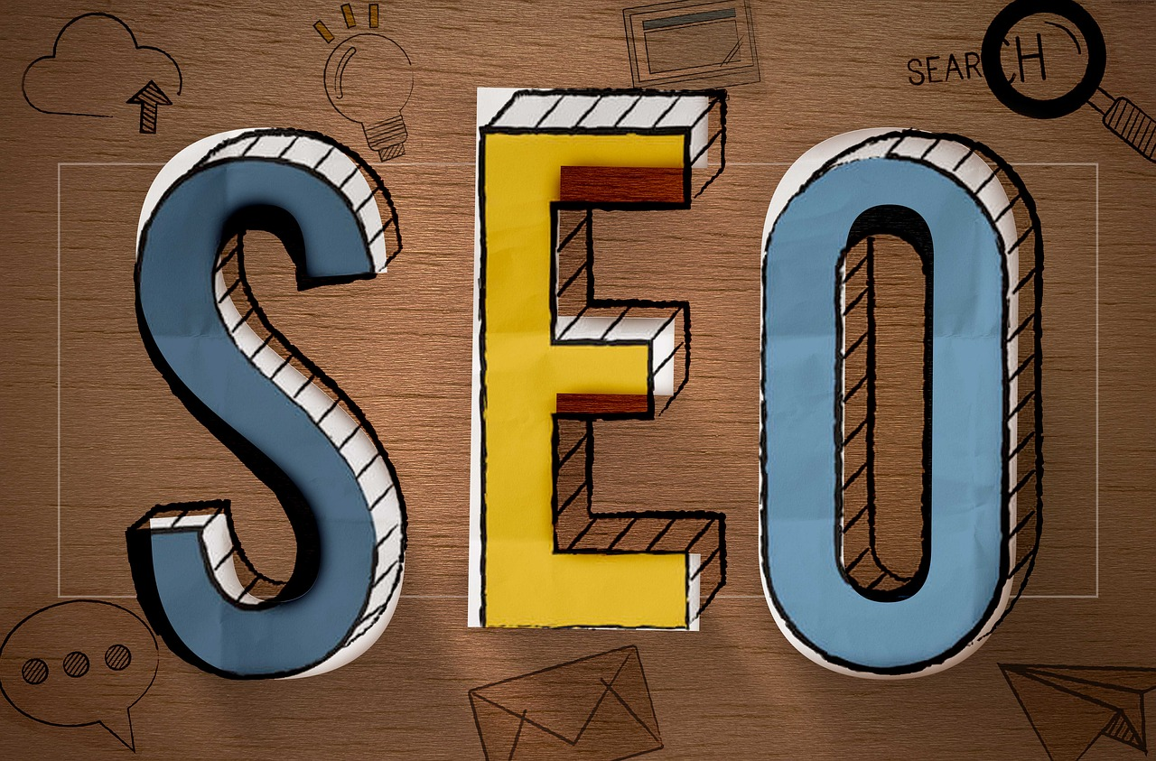 Benefits of SEO for Small Businesses